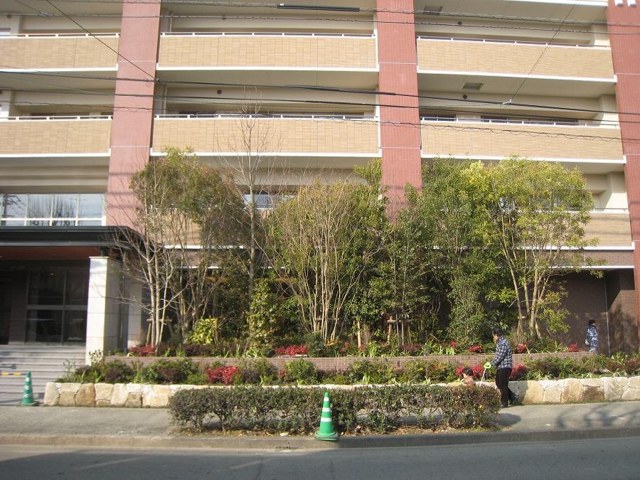 マークスシティ・ザ・大江-01